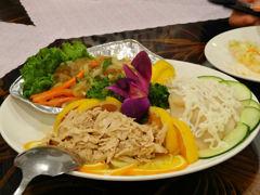 台湾2日目 夕食