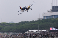 RedBull Flight Performance '12