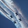 18岐阜基地航空祭 ブルー