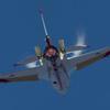 F-2アフターバーナー