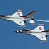 2009浜松基地航空祭予行サンダーバーズ