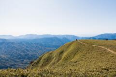 竜ヶ岳(三重)山頂付近02