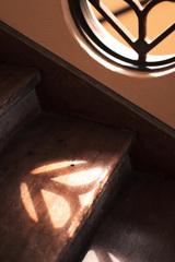 階段という意匠