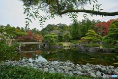 好古園秋景色(1)