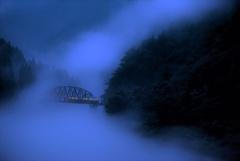 魔法の橋梁