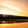 黄金列車。