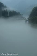 川霧、彩る時
