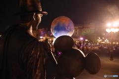 ウォルト・ディズニーとミッキーマウス