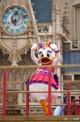 ディズニー夏祭り さぁ!始めましょ