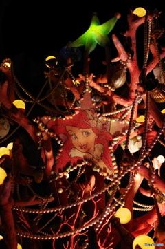 アリエルのツリー
