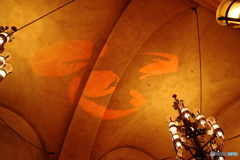 ディズニー・ハロウィン ザ・ヴィランズ・ワールドへの門に入ると・・・
