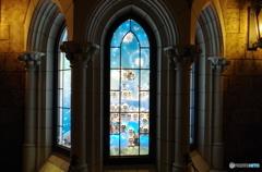 キングダム・トレジャーの飾り窓