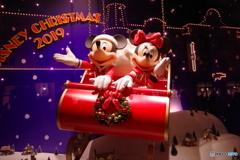 メリー・クリスマス! 皆さんのもとにも素敵な贈り物が届きますように!!!