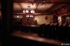 カントリーベア・シアターのクリスマス