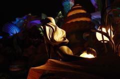 トリトンキングダムの夜 アリエル 2
