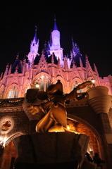 素敵な夢と魔法の国にようこそ!