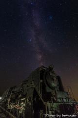 Galaxy Express