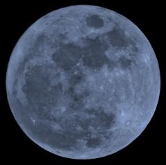 Full Moon ~満月を等倍で~