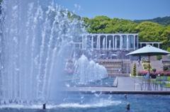 「神戸市立 須磨離宮公園」