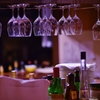 「開店前のイタリアン・レストラン」