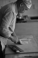 「働く男の肖像」 この世で最も尊敬、感謝する父親