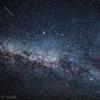 令和元年のペルセウス座流星群