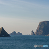 西積丹 窓岩からジョウボウ岬、神威岩
