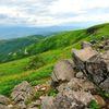 ビーナスライン|車山山頂付近