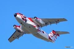 C-1輸送機歌舞伎仕様