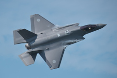 F-35A 第302飛行隊