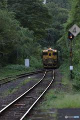 或る列車 JR九州