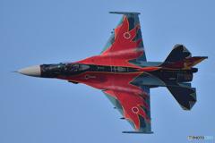 令和元年 築城基地航空祭6SQ記念塗装機