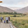 ワハーン回廊での日々,タジキスタン
