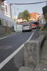 代官山新坂橋(旧)