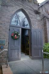 聖夜の入口