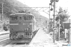 奥羽本線赤岩駅