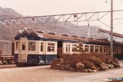 飯田線の旧型国電