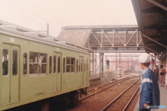 横浜線原町田駅