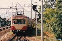 福島交通5100形