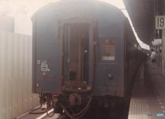 上野駅19番線