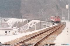 国鉄久慈線
