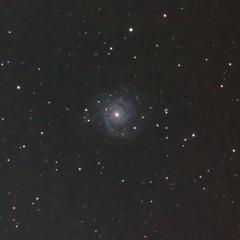 M74銀河