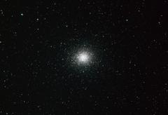 ω星団 (NGC5139)