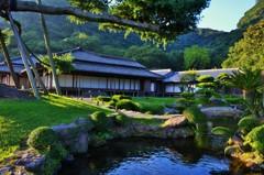 島津藩別邸