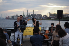 Miho Jonishi with KJC Quartet 〜上西美帆