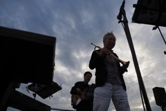 Miho Jonishi with KJC Quartet
