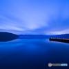 十和田湖ブルーⅡ