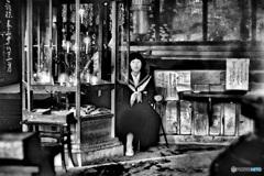 1973『 紀三井寺 にて 』