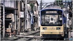 チンチン電車が通る町 5『 風街ろまん 』