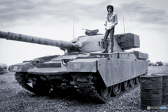 1985『 プラモデル 』と、キュリー